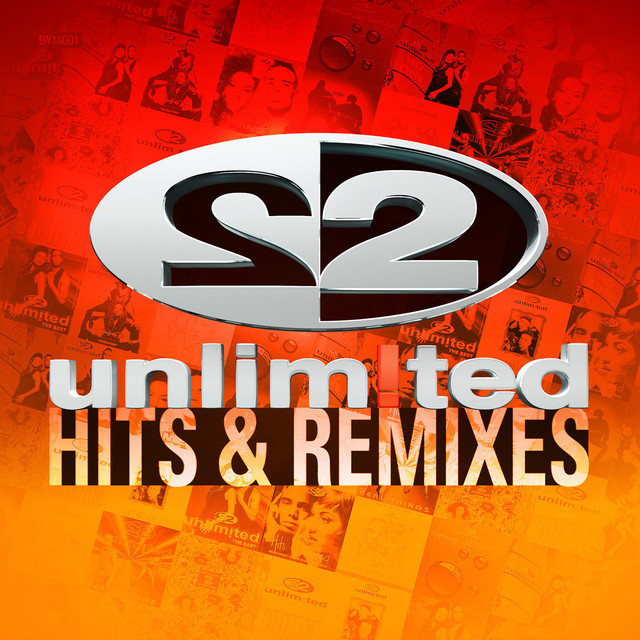 The Real Thing - 2 Unlimited