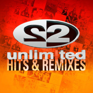 Tribal Dance - 2 Unlimited