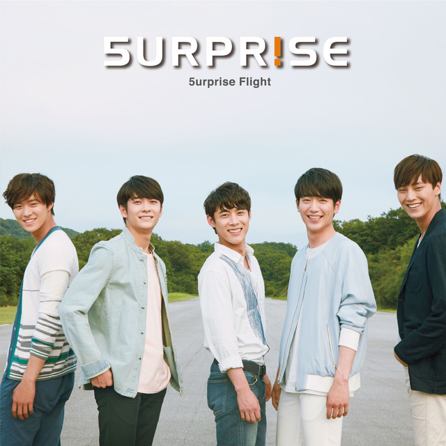 I Sing for You - 5urprise