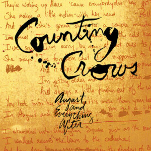 Murder of One - Counting Crows