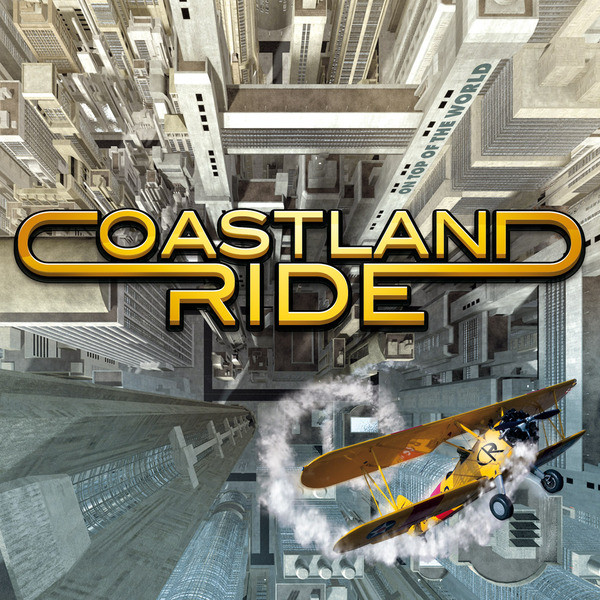 Made Up My Mind - Coastland Ride