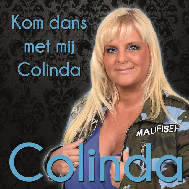 Kom Dans Met Mij Colinda - Colinda