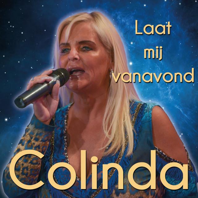 Laat Mij Vanavond - Colinda