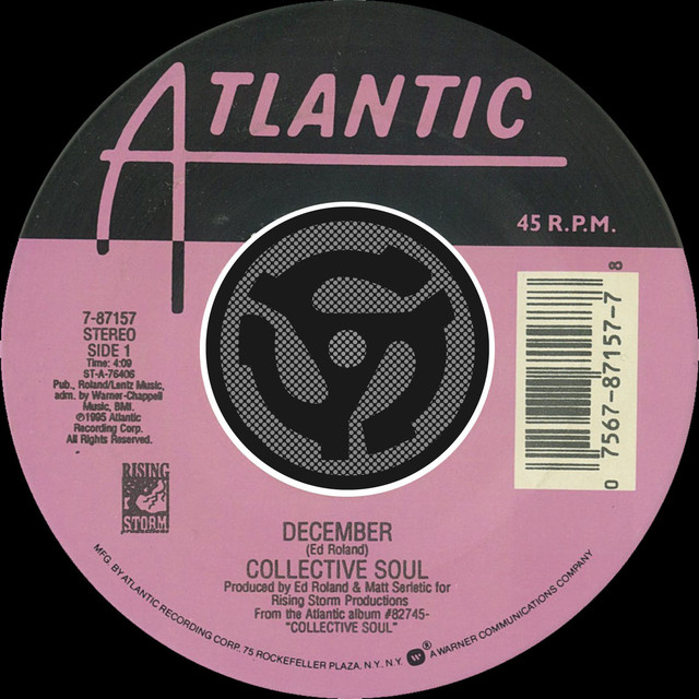 Gel - Collective Soul