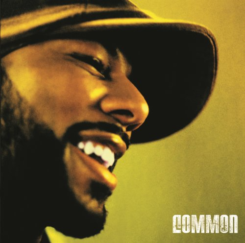They Say (feat. Kanye West & John Legend) - Common