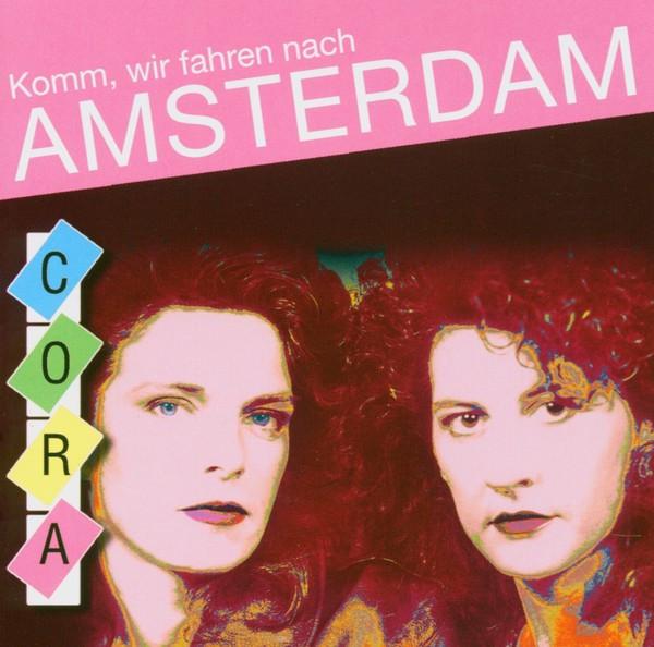 Amsterdam - Cora