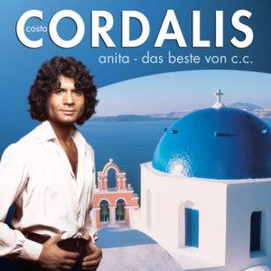 Es stieg ein Engel vom Olymp - Costa Cordalis
