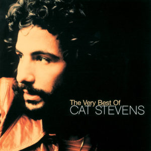 I Love My Dog - Cat Stevens