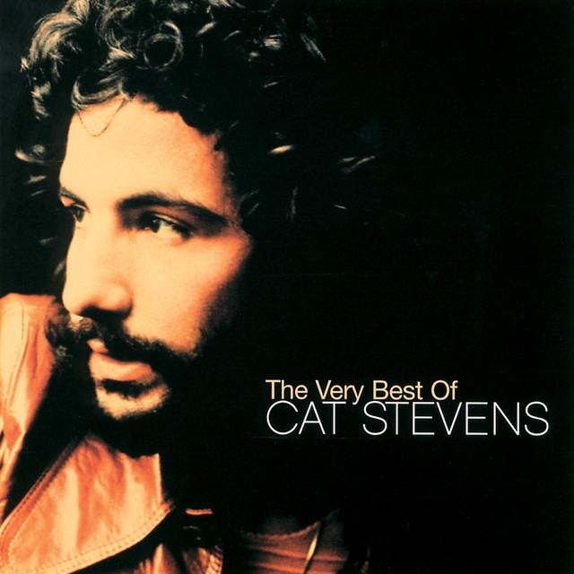 I Love My Dog - Cat Stevens
