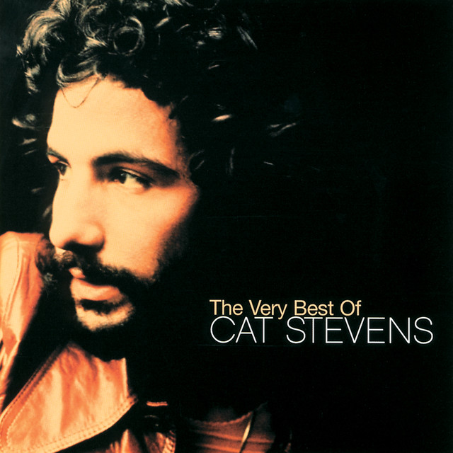 Oh Very Young - Cat Stevens