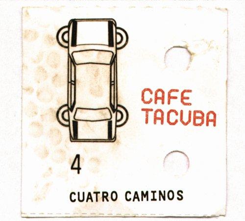 Eo - Café Tacvba