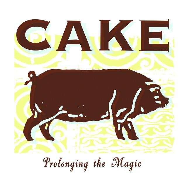 Mexico - Cake