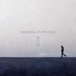 Dancing On My Own - Calum Scott