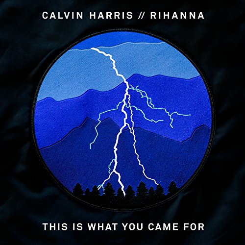 This Is What You Came For (feat. Rihanna) - Calvin Harris