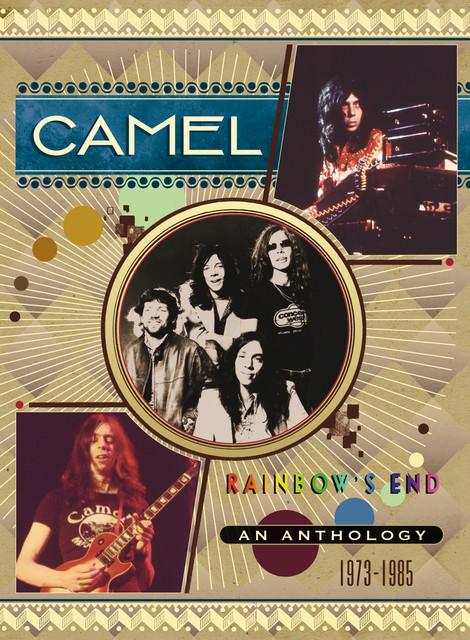 End Peace - Camel