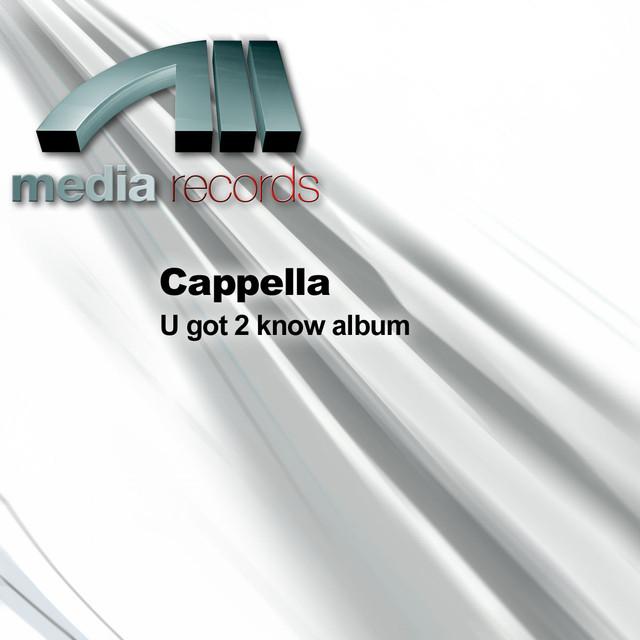 U & Me - Cappella