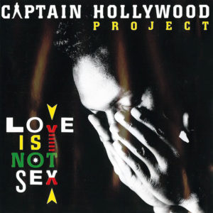 More and More - Captain Hollywood Project
