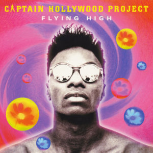 Flying High - Captain Hollywood Project