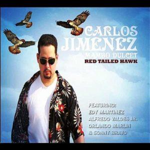 Mambo Terrifico (feat. David Cruz, Jaime Cruz, George Martinez & John Guth) - Carlos Jimenez Mambo Dulcet