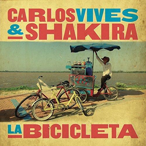La Bicicleta - Carlos Vives & Shakira