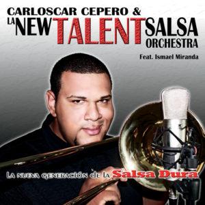Dame Una Oportunidad - Carloscar Cepero