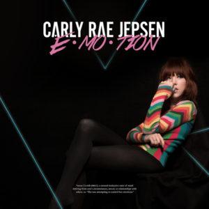 Run Away With Me - Carly Rae Jepsen