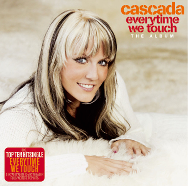 Ready for Love - Cascada