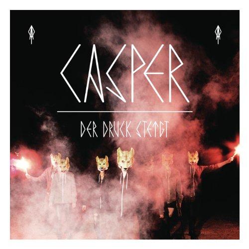 So Perfekt (feat. Marteria) - Casper