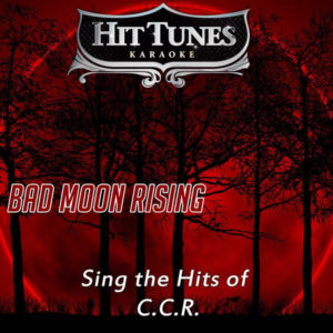 Bad Moon Rising - CCR Revival Band