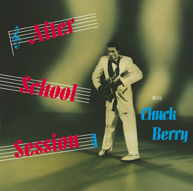School Day - Chuck Berry