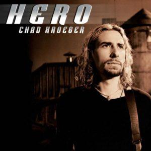 Hero (feat. Josey Scott) - Chad Kroeger