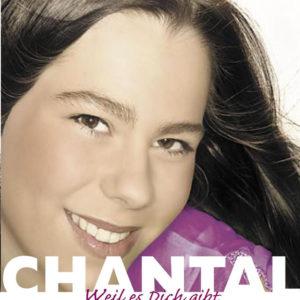 Ich liebe jede Sekunde - Chantal