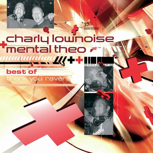 Wonderful Days - Charly Lownoise & Mental Theo