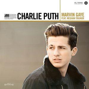 Marvin Gaye (feat. Meghan Trainor) - Charlie Puth