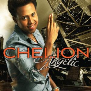 Primer Amor - Chelion