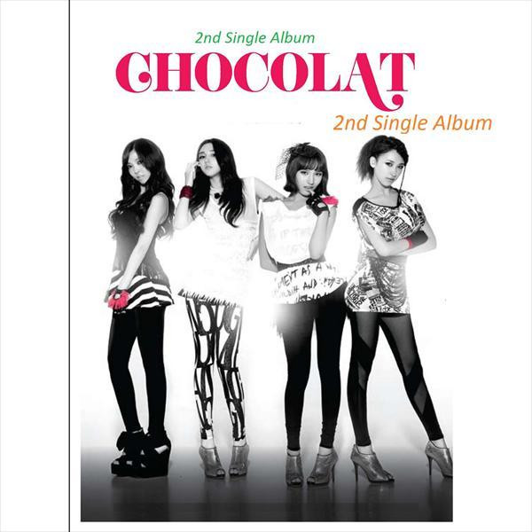 I Like It - Chocolat