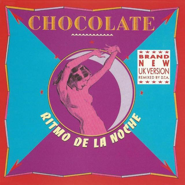 Ritmo de la Noche - Chocolate