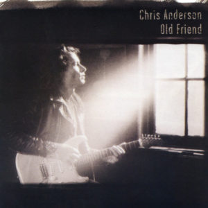 One Good Woman - Chris Anderson