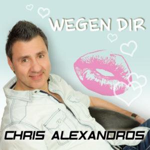 Wegen Dir - Chris Alexandros