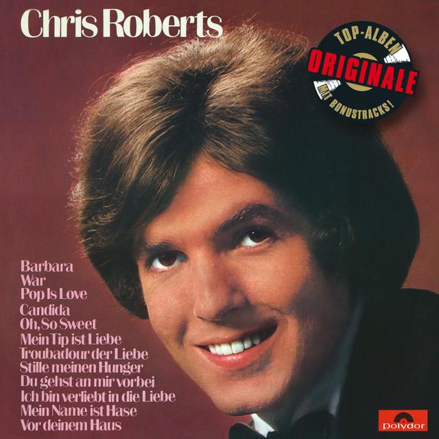 Hab ich dir heute schon gesagt, dass ich dich liebe - Chris Roberts