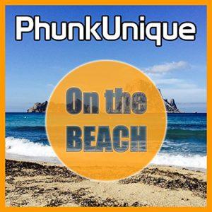On the Beach - Chris Rea & PhunkUnique