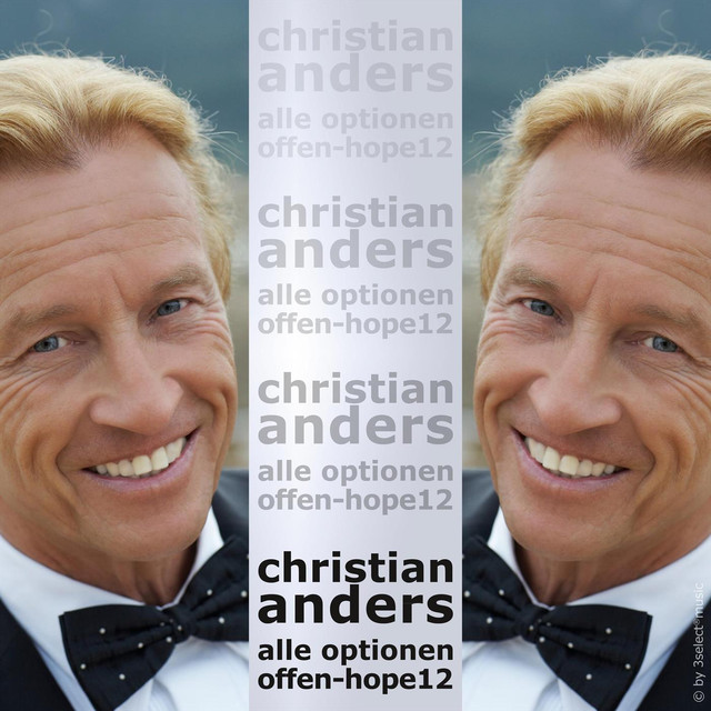Alle Optionen offen - Christian Anders