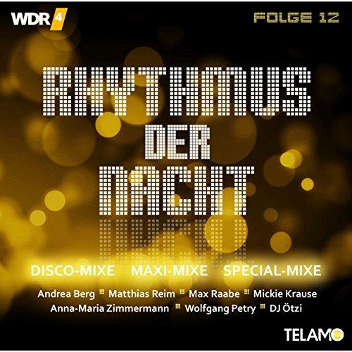 Gespensterstadt 3000 (Wordz & Brubek Remix) - Christian Anders
