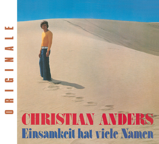 In Chicago - Christian Anders