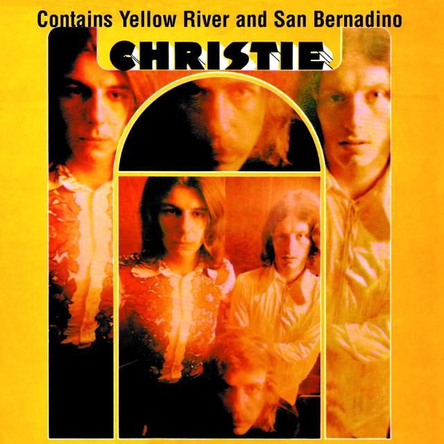 San Bernadino - Christie