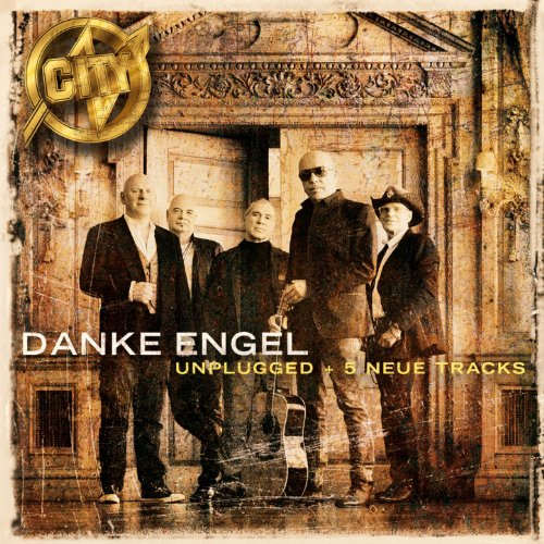 Danke Engel (Version 2013) - City