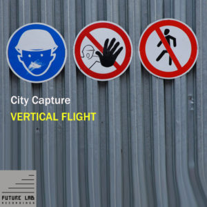Vertical Flight - City Capture