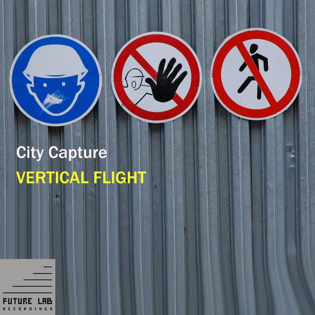 Vertical Flight - City Capture
