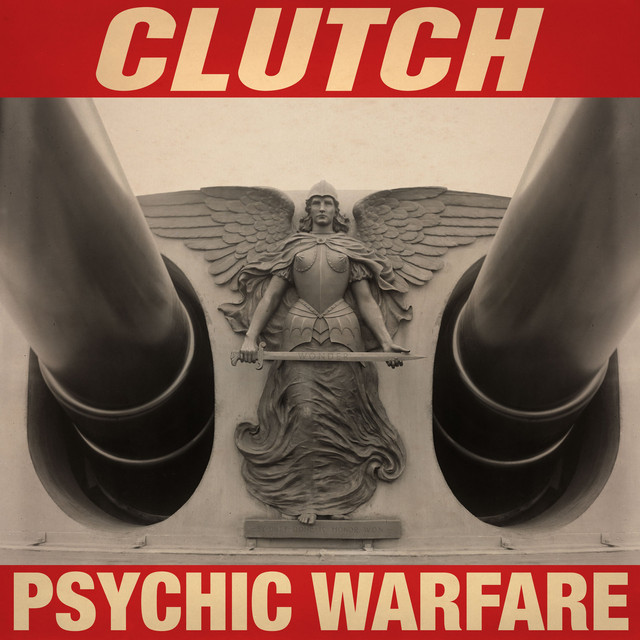 A Quick Death in Texas - Clutch