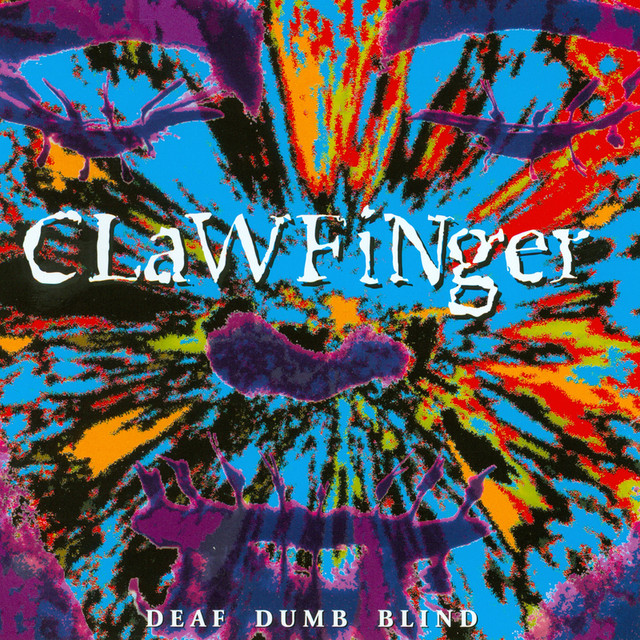 Catch Me - Clawfinger